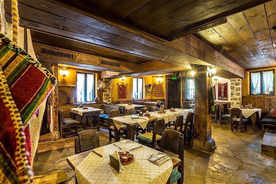Ресторанта