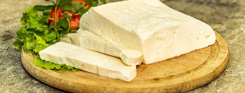 Рецепта за приготвяне на сирене